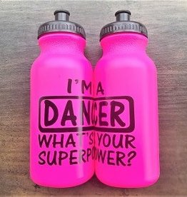 Superpower Water Bottle