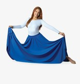 Body Wrappers Full Circle Skirt 502