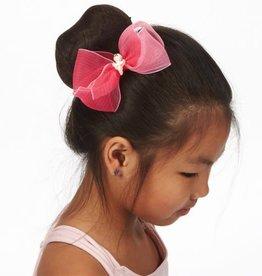 Dasha Ombre Bow Ballerina