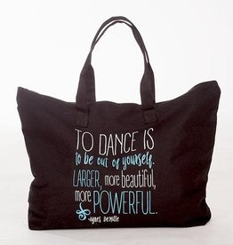covet To Dance is Tote