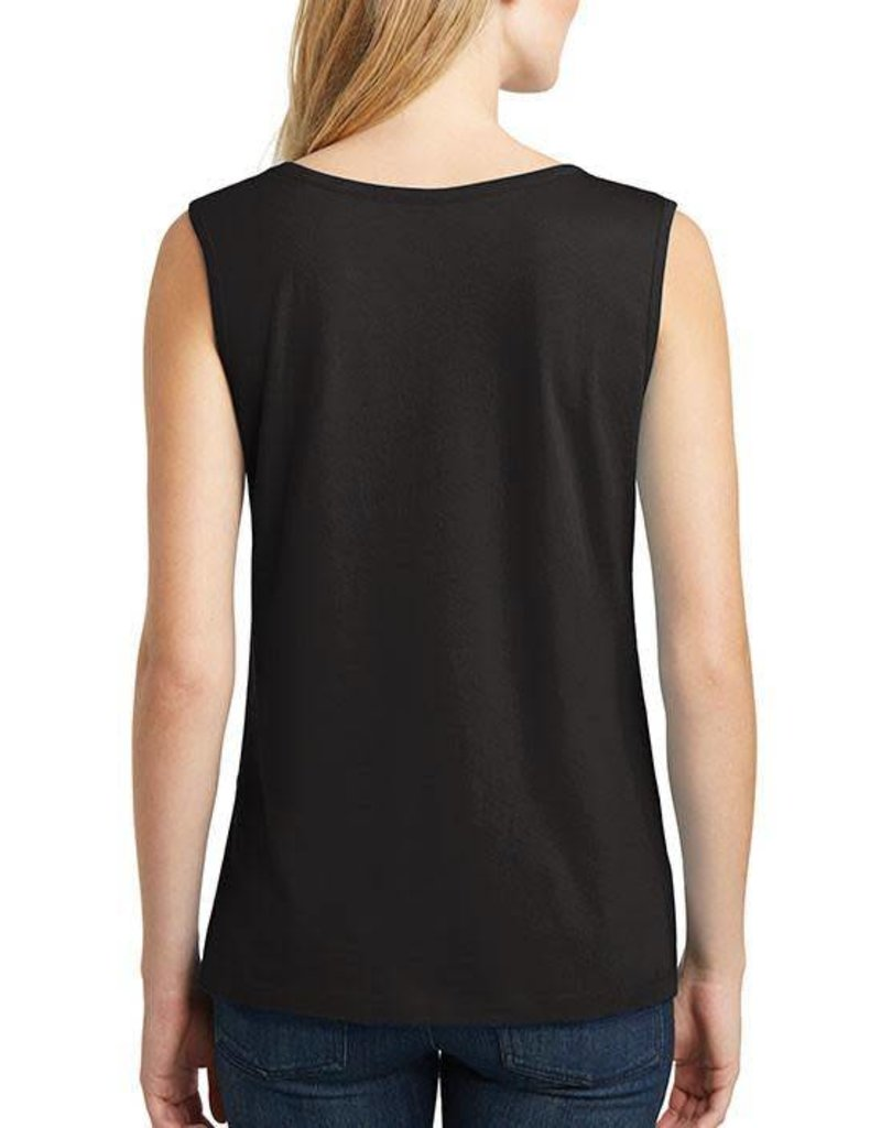 covet Oh Plies Tee BlK