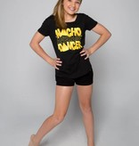 Sugar & Bruno Youth One Size Nacho Upscale T  D8336