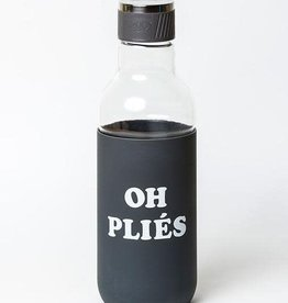 covet Oh Plies Water Bottle