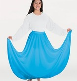 Body Wrappers Child Circle Skirt 0501