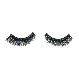 Dasha Confetti Eyelashes 2484