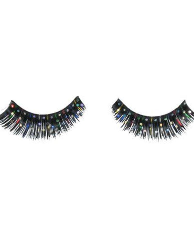 Dasha Confetti Eyelashes 2484