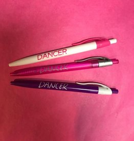 Dancer Pen