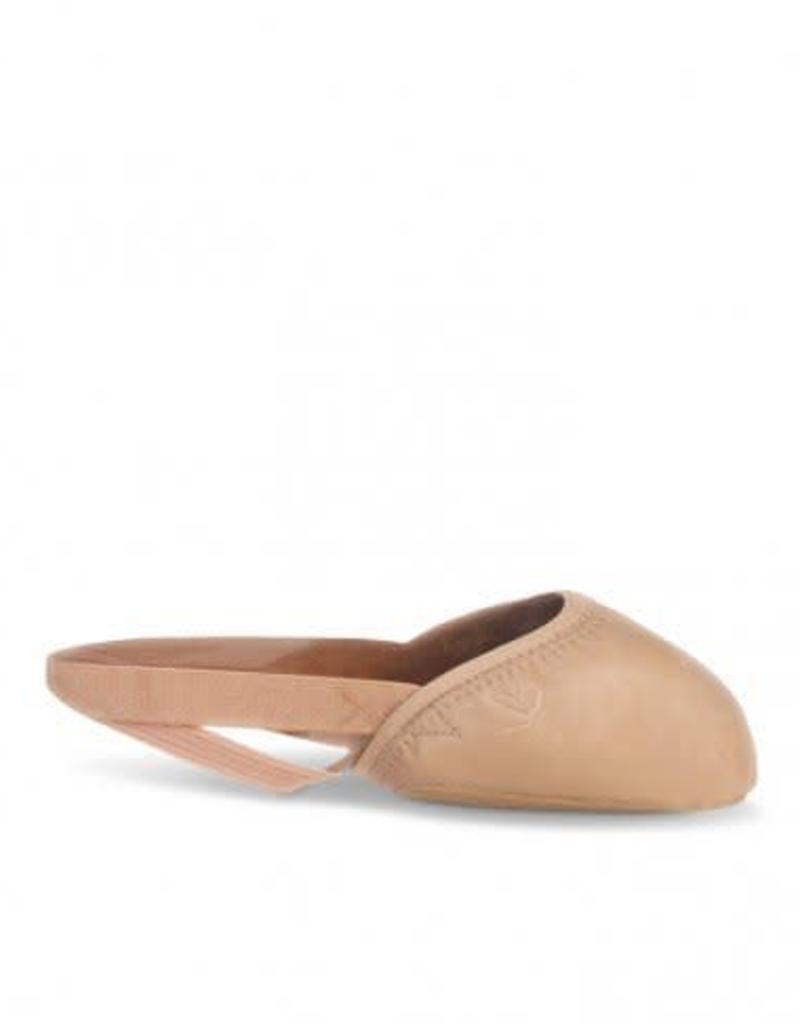 Capezio Child Turning Pointe 55 H063C NUD