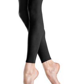 Bloch Adult Footless T0940L