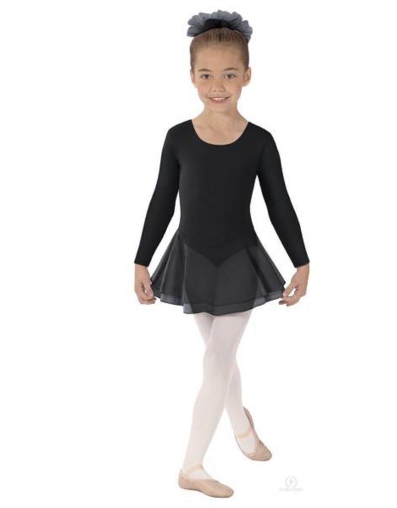Eurotard 10465 LS Dress