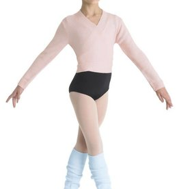 Bloch PASTEL BLUE LEG WARMER CW0982