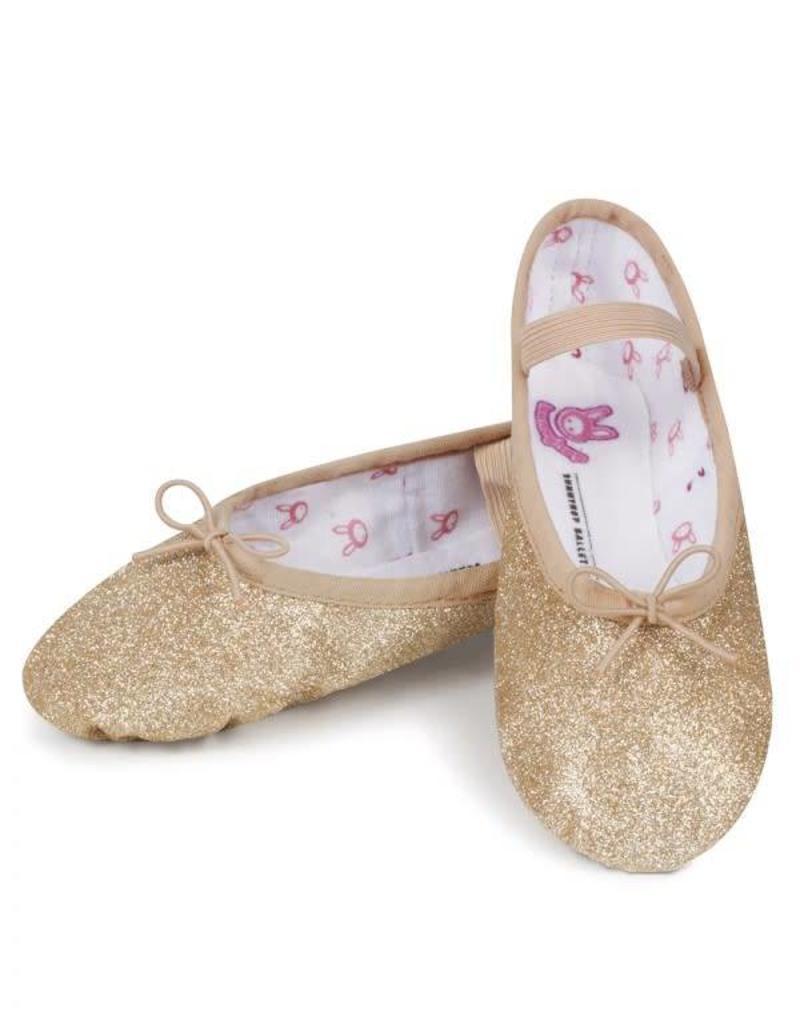 Bloch Glitter Dust Ballet S0225