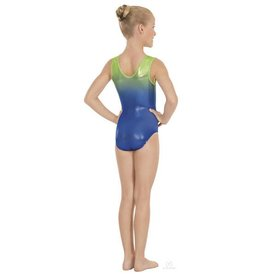 Eurotard 3209 Child Ombre GymX Leotard