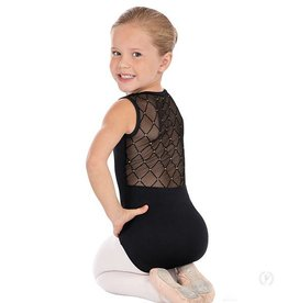 Eurotard Child  Diamond Tank Leotard