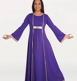 Body Wrappers Princess Seam Praise Dress 518