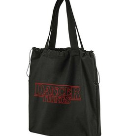 covet Dancer Things Tote DT-TOTE