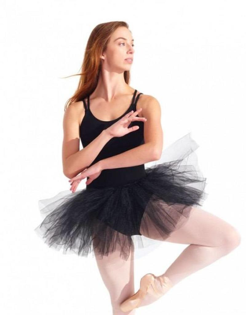 Capezio Child Waiting For A Prince Tutu 10728C BLK
