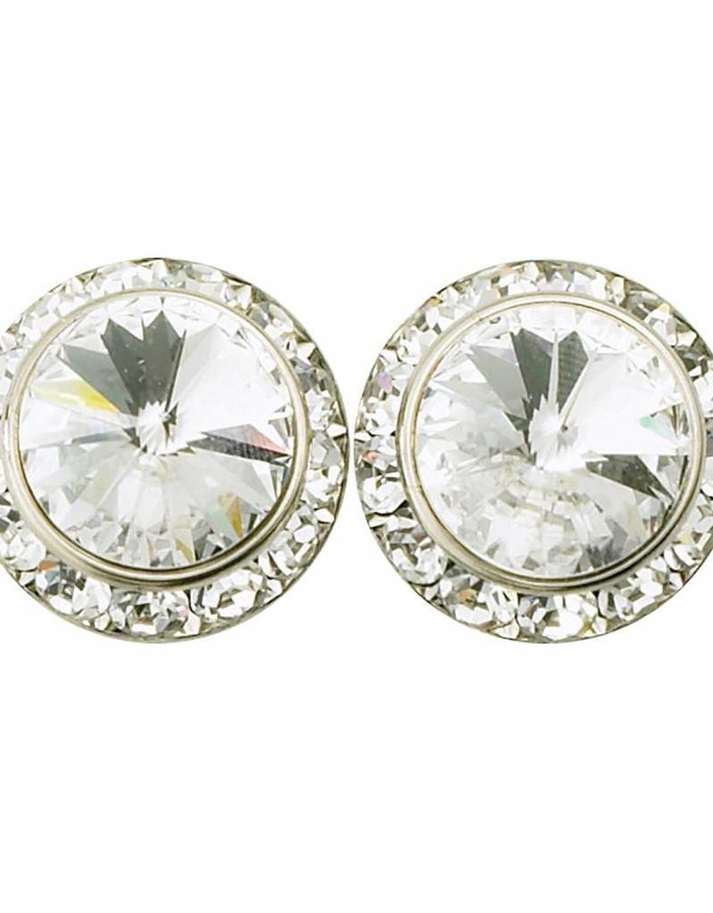 15mm Earrings 98015