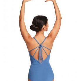 Capezio Strap Fascination  Leotard 11274W