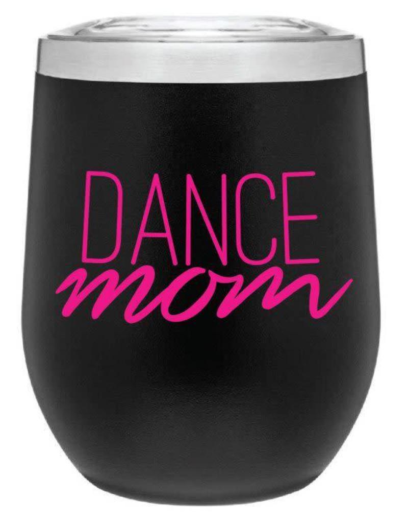 Sugar & Bruno Dance Mom Tumbler