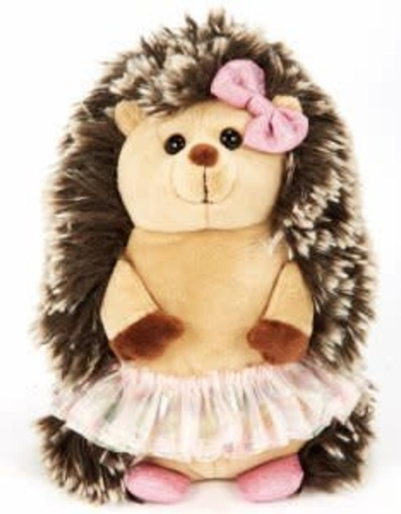 Dasha Hedgehog Ballerina Plush 6281
