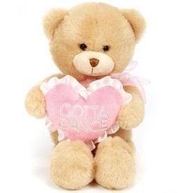 Dasha Gotta Dance Bear Plush 6284