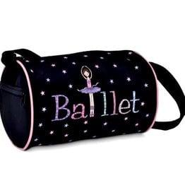 Danshuz Geena Ballerina Duffel B943