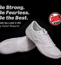 No Limit Adult V-Ro Cheer Sneaker