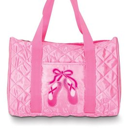 Danshuz Quilted Bag B951