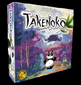 Asmodee Editions Takenoko