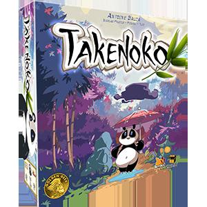 Takenoko (ANA40)