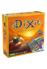Asmodee Editions Dixit Core Game (ANA40)