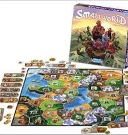 Days of Wonder Small World (ANA40)