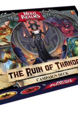 Hero Realms: Ruins of Thanadar Campaign Deck