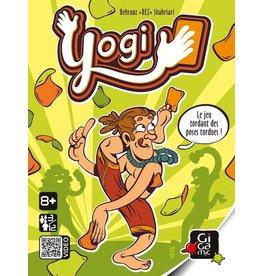 Gigamic Yogi