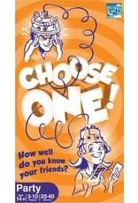 Looney Labs Choose One