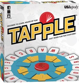 Usaopoly Tapple (2018 Refresh)