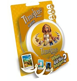 Asmodee Editions Timeline: Classic