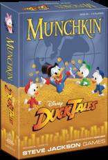 Steve Jackson Games Munchkin: Ducktales