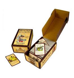 Steve Jackson Games Munchkin Boxes of Holding Set 1