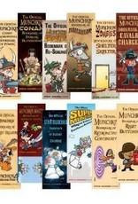 Steve Jackson Games Munchkin Bookmark