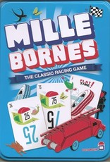 Mille Bornes: The Classic Racing Game (ANA40)