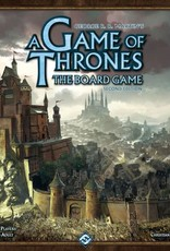 A Game of Thrones: The Board Game 2nd Ed. (ANA40)