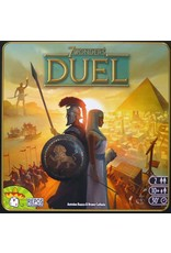Repos Productions 7 Wonders Duel