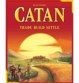 Mayfair Games Catan Core (ANA40)