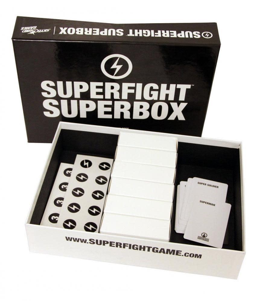 Superfight Superbox