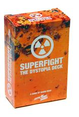 Superfight Dystopia Deck