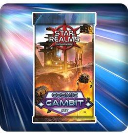 White Wizard Games Star Realms: Cosmic Gambit