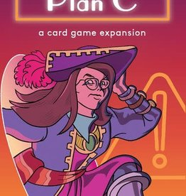 Get the MacGuffin: Plan C Expansion