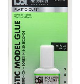Plastic Cure 1/2 oz (Green)